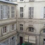 Foto de BEST WESTERN PREMIER Faubourg 88