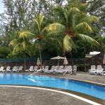 Piscine Riu Le Morne