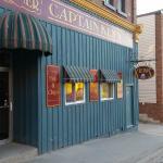 Captain Ken's Diner