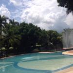 Foto de Hotel Bosques de Athan