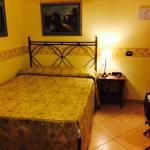 Hotel Villa Ambrosina Foto