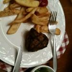 another pic of the 4.7 ounce fillet that was supposed to be 6 ounces