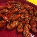 Lafayette's Crawfish and Seafood