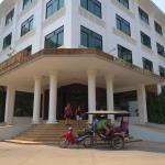 Photo de Kingdom Angkor Hotel