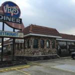 Vegas Diner & Restaurant