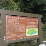 立田自然公園説明文
