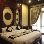 Foto de Sada Hotel