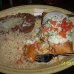 Chicken Chalupa