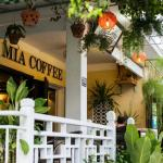 A part of Mia Coffees veranda