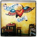 The Kismet Cafe