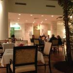 Pritikin Dining Area