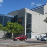Lesher Center for the Arts, Walnut Creek, Ca