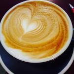 Photo de Cafe Lago