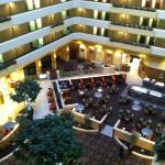 Foto de Houston Marriott South at Hobby Airport