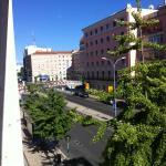 Foto de Hotel Afrin Lisboa