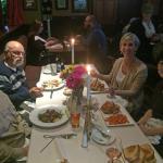 RiRa Birthday Dinner
