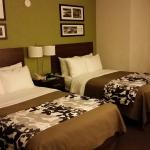 Sleep Inn at North Scottsdale Road Foto