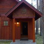 Foto de Five Pine Lodge & Spa