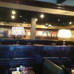 Ruby Tuesday - dining room