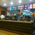BurgerKing Mount
