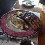 Buckhorn Steak and Roadhouse