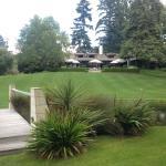 Foto de Huka Lodge