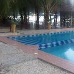 our swimmingpool