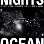 Nights on Ocean St. 2nd Fri of the Month