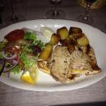 Liman Fisch-Restaurant Foto