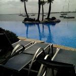Foto de Botel Alcudiamar Hotel