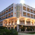 Photo de Hersonissos Palace Hotel