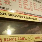Foto Bubba's Burger