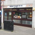 Foto van Bennys Bar-B-Q