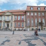 Kunstmuseum Pablo Picasso Münster