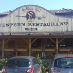 Buffalo Bill Western Restaurant