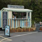 The Cornish Crepe Company, Padstow