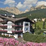 Alpen Hotel Corona Vigo di Fassa