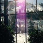 Lodge at Snowbird Foto