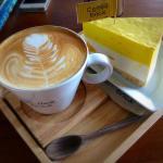 ภาพถ่ายของ Coffee Brick