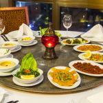 Al Bushra Restaurant
