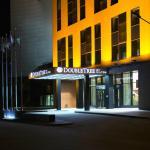 Photo of Doubletree by Hilton Hotel Novosibirsk
