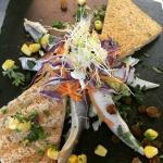 Foto van Restaurant Westhaven Bay Tenerife