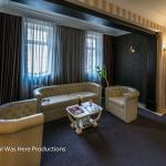 Foto de Villa Rossa Hotel