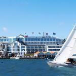 Foto de Stenungsbaden Yacht Club
