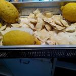 Ravioli al Limone