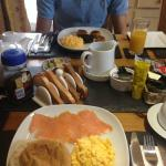 Photo of Old Church House Bed & Breakfast