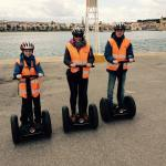 Segway Tour by Best Ride