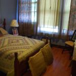 Bessie's room