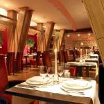 Ocean Restaurant Dining Room