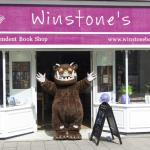 Winstone's Independent Bookshop & Cafe